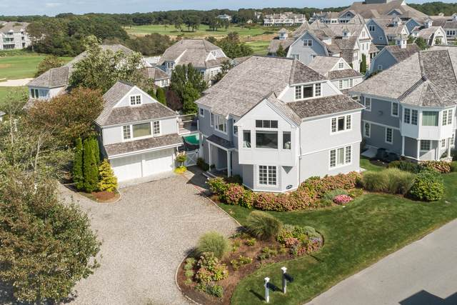 123 Shore Drive West, New Seabury, MA 02649 (MLS #22006004) :: Rand Atlantic, Inc.