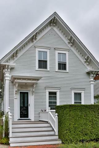 6A Cook Street U2, Provincetown, MA 02657 (MLS #22006265) :: Leighton Realty