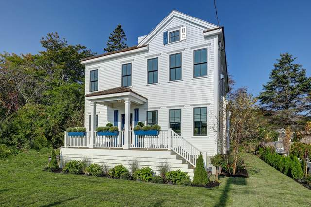 6 Commercial Street, Provincetown, MA 02657 (MLS #22006345) :: Leighton Realty
