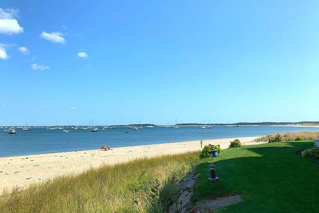 500 Ocean Street #4, Hyannis, MA 02601 (MLS #22006445) :: EXIT Cape Realty
