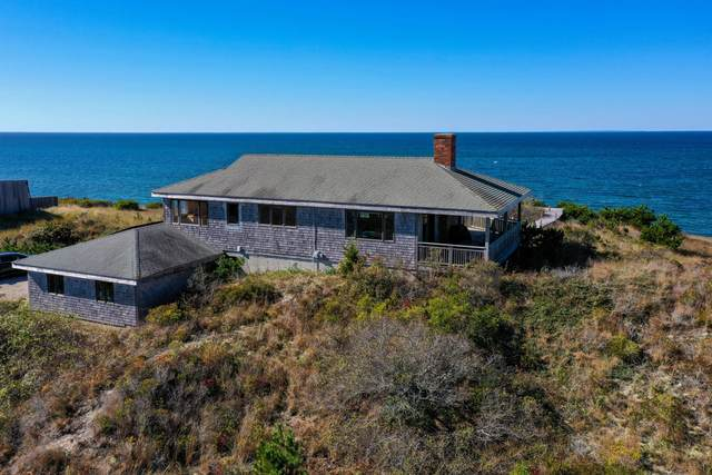 3 Corn Hill Path, Truro, MA 02666 (MLS #22006452) :: Rand Atlantic, Inc.
