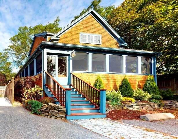 9A Holway Avenue, Provincetown, MA 02657 (MLS #22006642) :: Rand Atlantic, Inc.