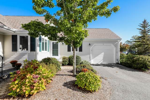 3 Classic Circle, Mashpee, MA 02649 (MLS #22006823) :: EXIT Cape Realty