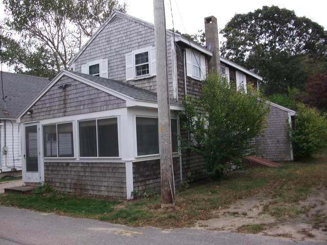 9 Grove Street, Harwich Port, MA 02646 (MLS #22006946) :: Rand Atlantic, Inc.