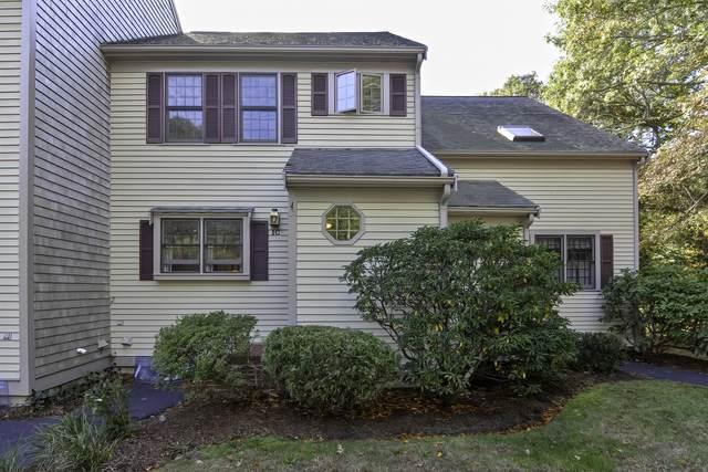 35 Santuit Pond Way 1C, Mashpee, MA 02649 (MLS #22006982) :: Kinlin Grover Real Estate
