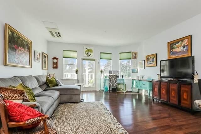 100 Alden Street U225, Provincetown, MA 02657 (MLS #22007028) :: Rand Atlantic, Inc.