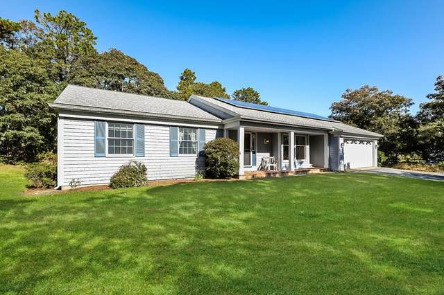 219 Deer Meadow Lane, Chatham, MA 02633 (MLS #22007052) :: Leighton Realty