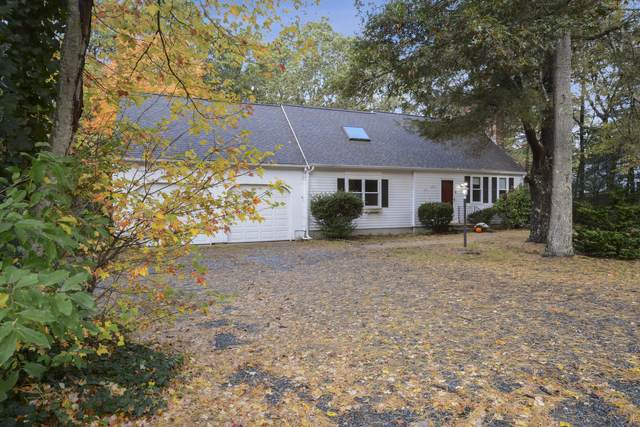 499 Skunknet Road, Centerville, MA 02632 (MLS #22007114) :: Leighton Realty