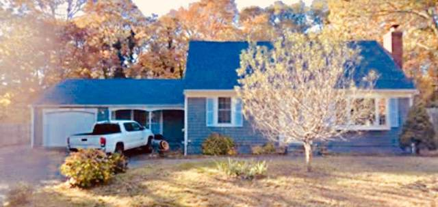 193 Fawcett Lane, Barnstable, MA 02601 (MLS #22007171) :: Rand Atlantic, Inc.