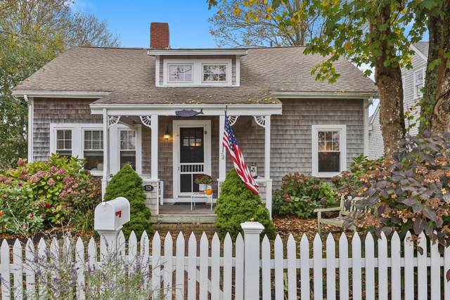 53 Seaview Street, Chatham, MA 02633 (MLS #22007196) :: Rand Atlantic, Inc.