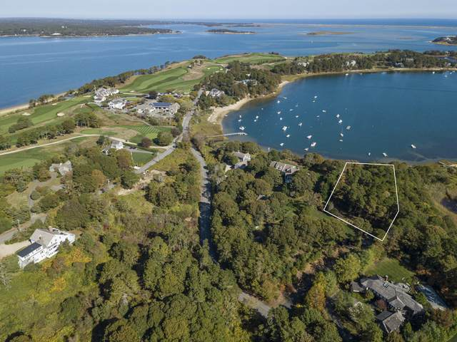 0-Lot 5 A Crows Pond Road, Chatham, MA 02633 (MLS #22007206) :: EXIT Cape Realty