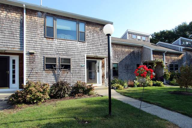 6 Riverview Avenue F, Mashpee, MA 02649 (MLS #22007244) :: Rand Atlantic, Inc.