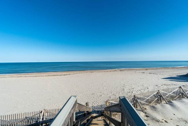 8 Captain Paine Road, East Sandwich, MA 02537 (MLS #22007321) :: Kinlin Grover Real Estate