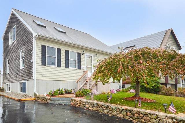 521 Prescott Street, New Bedford, MA 02745 (MLS #22007513) :: Leighton Realty