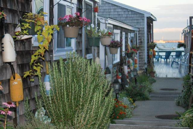 357 Commercial Street U6, Provincetown, MA 02657 (MLS #22007677) :: Kinlin Grover Real Estate