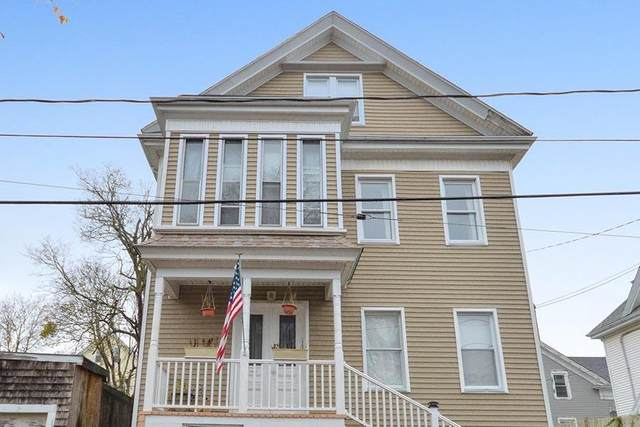 61 Forest Street, New Bedford, MA 02740 (MLS #22007797) :: Leighton Realty