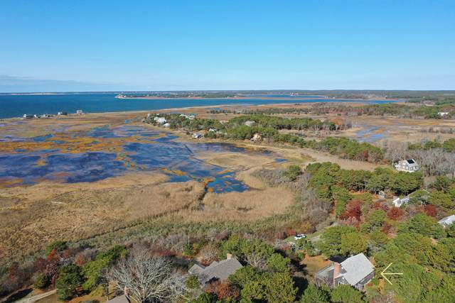 130 Spring Road, Eastham, MA 02642 (MLS #22007830) :: EXIT Cape Realty