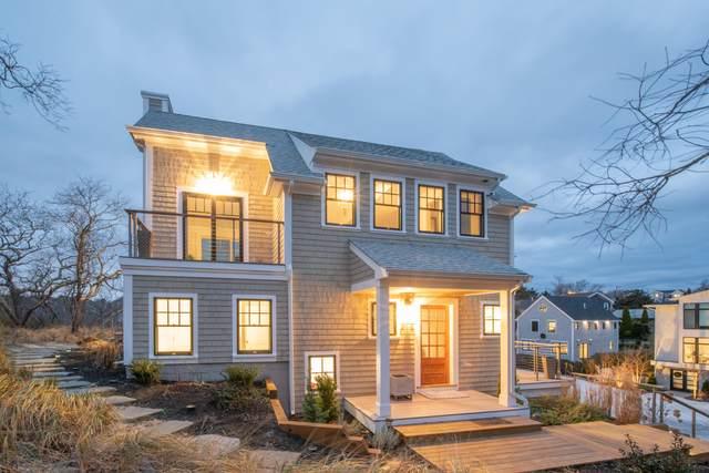 27 Creek Road, Provincetown, MA 02657 (MLS #22007880) :: Rand Atlantic, Inc.