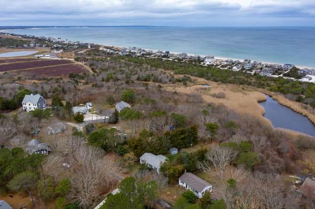 40 Pine Road, East Sandwich, MA 02537 (MLS #22007937) :: Kinlin Grover Real Estate