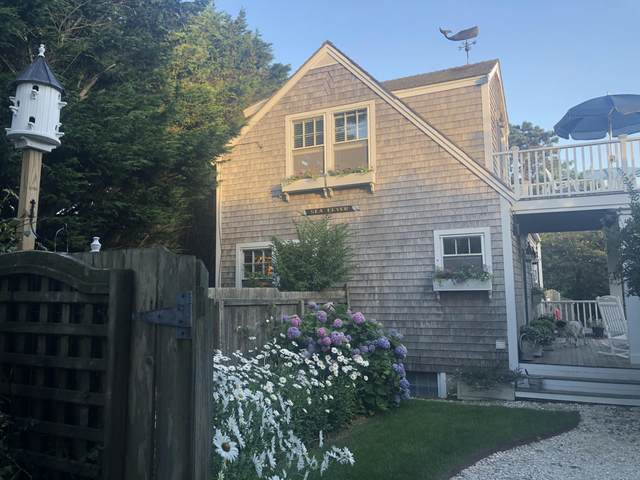7 Crooked Lane B, Nantucket, MA 02554 (MLS #22007994) :: EXIT Cape Realty