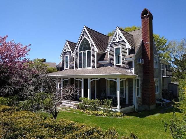 148 Cross Street, Chatham, MA 02633 (MLS #22008004) :: Rand Atlantic, Inc.