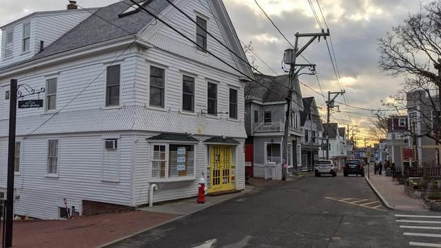 353 Commercial Street Shop, Provincetown, MA 02657 (MLS #22008338) :: Rand Atlantic, Inc.