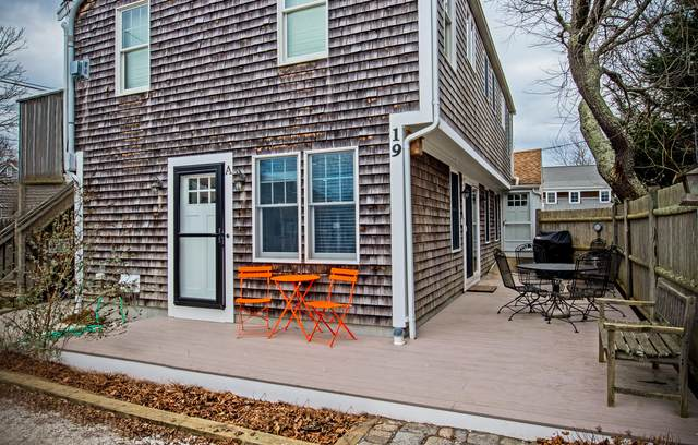 19 Brewster Street Ua, Provincetown, MA 02657 (MLS #22100226) :: Leighton Realty