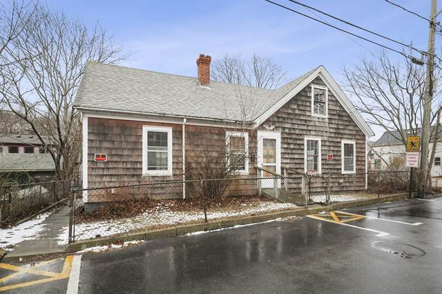 24 Standish Street, Provincetown, MA 02657 (MLS #22100403) :: Leighton Realty