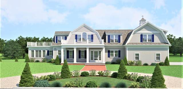 17 Grandview Drive, Orleans, MA 02653 (MLS #22100554) :: EXIT Cape Realty
