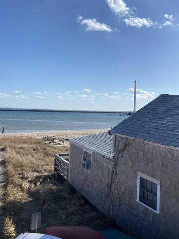403 Commercial Street, Provincetown, MA 02657 (MLS #22100625) :: Leighton Realty