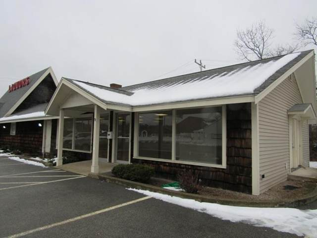 310 Main Street B, Buzzards Bay, MA 02532 (MLS #22100685) :: Rand Atlantic, Inc.