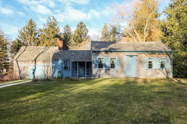 1866 Main,  Rt. 6A Street, West Barnstable, MA 02668 (MLS #22100779) :: Rand Atlantic, Inc.