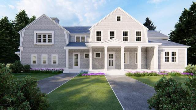 78 The Heights, Mashpee, MA 02649 (MLS #22100880) :: Cape Cod and Islands Beach Properties