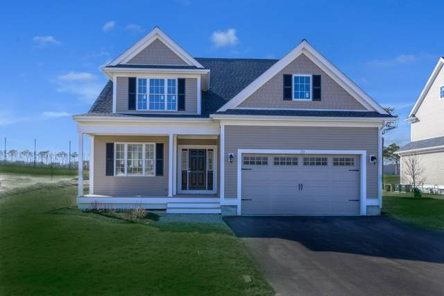 1 Golf View Drive, East Falmouth, MA 02536 (MLS #22100900) :: EXIT Cape Realty