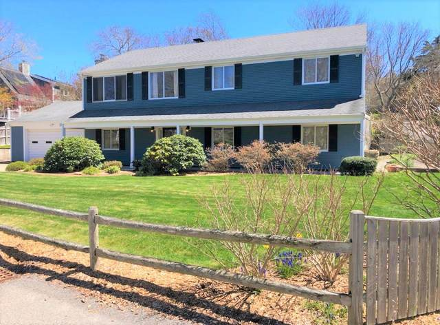 1 Somerset Road, Provincetown, MA 02657 (MLS #22100971) :: Leighton Realty