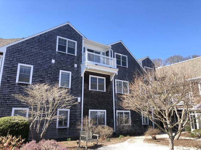 912 Main Street X310, Chatham, MA 02633 (MLS #22101390) :: Leighton Realty