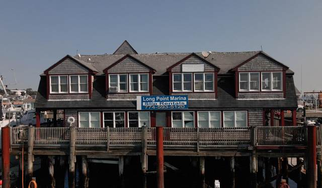 16 Macmillan Wharf, Provincetown, MA 02657 (MLS #22101512) :: Leighton Realty
