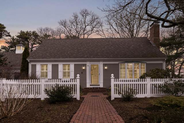 7 Heritage Drive, Orleans, MA 02653 (MLS #22101660) :: Leighton Realty