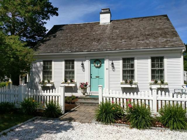 31 Parker Rd, Osterville, MA 02655 (MLS #22101681) :: Rand Atlantic, Inc.