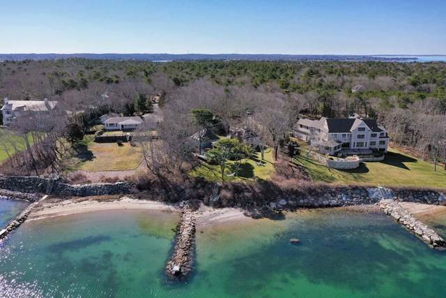 484 Scraggy Neck Road, Cataumet, MA 02534 (MLS #22101699) :: Rand Atlantic, Inc.