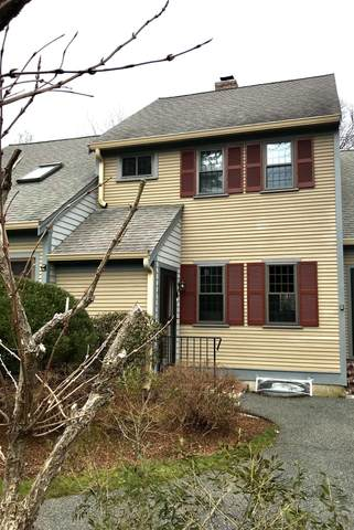33 West Road 7B, Orleans, MA 02653 (MLS #22101724) :: Leighton Realty