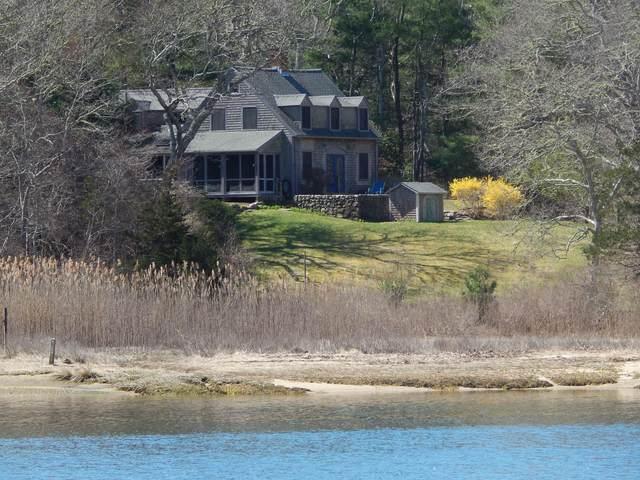 10 Scotch House Cove Road, Cataumet, MA 02534 (MLS #22101779) :: Rand Atlantic, Inc.
