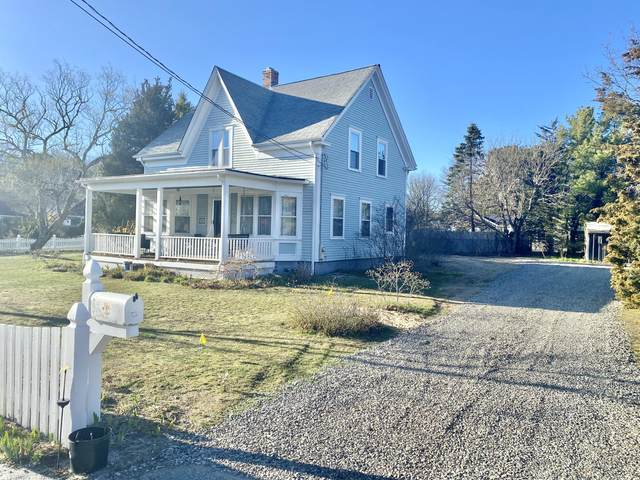 712 Willow Street, South Yarmouth, MA 02664 (MLS #22101808) :: Leighton Realty