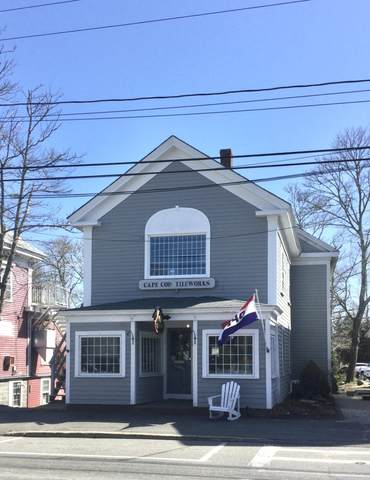 705 Main Street, Harwich, MA 02645 (MLS #22101868) :: EXIT Cape Realty