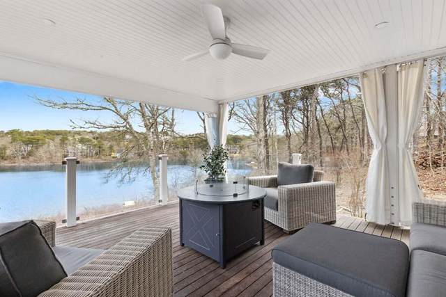 448 Old Queen Anne Road, Chatham, MA 02633 (MLS #22101904) :: Rand Atlantic, Inc.