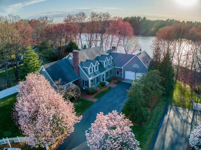 21 Courtney Place Place, North Attleborough, MA 02760 (MLS #22101982) :: Rand Atlantic, Inc.