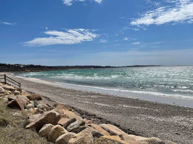 Lot 12B Dusty Miller Road, Falmouth, MA 02540 (MLS #22102072) :: Cape Cod and Islands Beach Properties