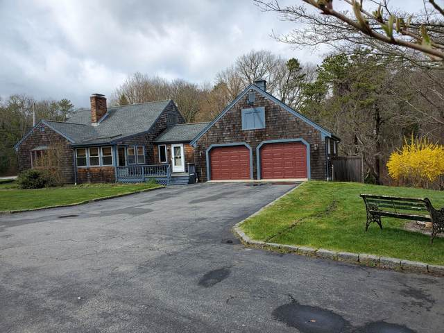 927 County Road, Pocasset, MA 02559 (MLS #22102152) :: Rand Atlantic, Inc.