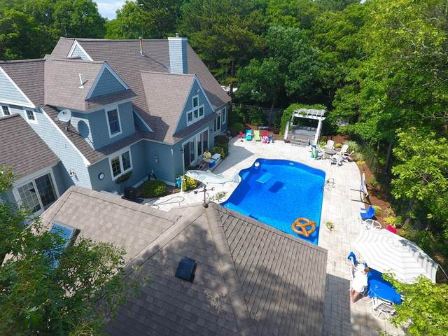 108 Waterline Drive, New Seabury, MA 02649 (MLS #22102201) :: Cape Cod and Islands Beach Properties