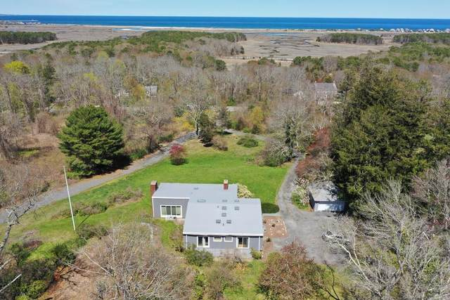 212 Route 6A, Sandwich, MA 02563 (MLS #22102222) :: Leighton Realty